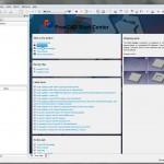 FreeCAD プロジェクトを作成、保存、開く