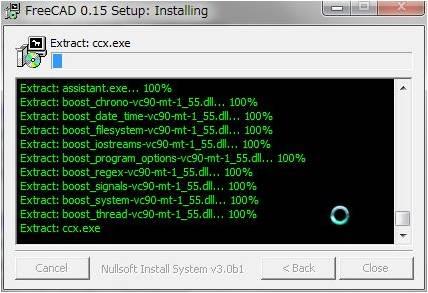 freecad_install0.15_09