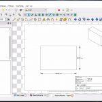 [FreeCAD] 3Dモデルと寸法から2D図面をおこす